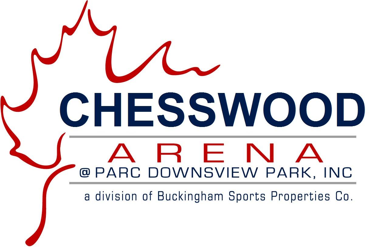 Chesswood Arena Logo