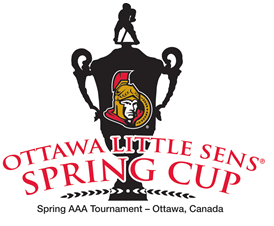 Sensplex Youth Tournament Logo