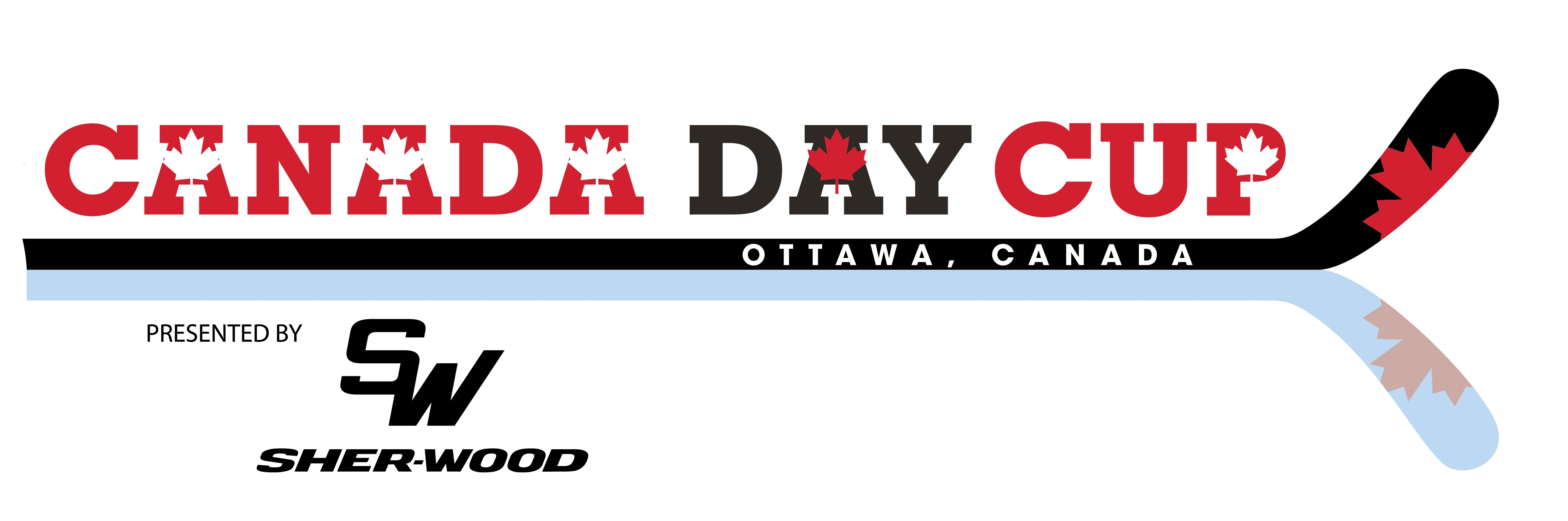 8TH Annual Canada Day Cup Logo