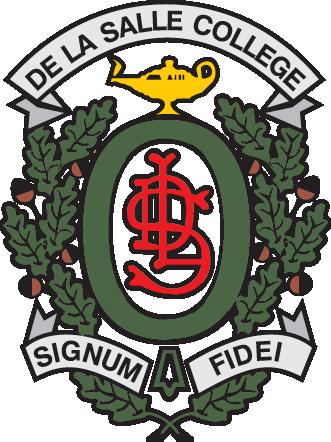 De La Salle Logo