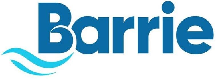 City of Barrie Logo 1