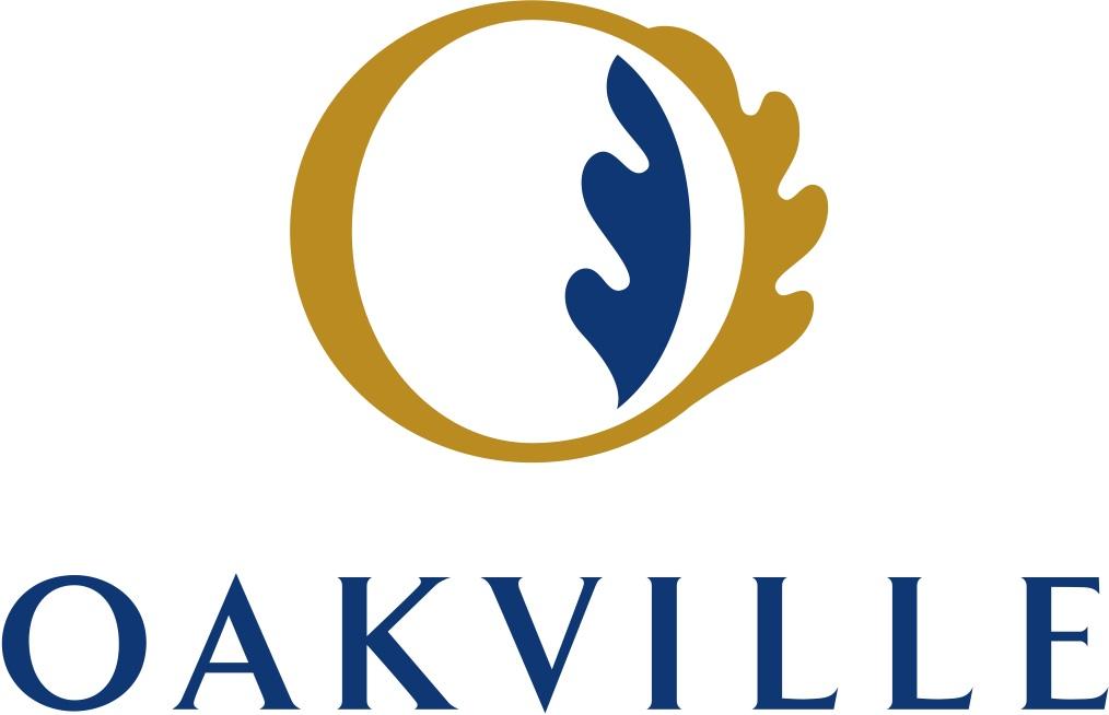 City of Oakville Logo