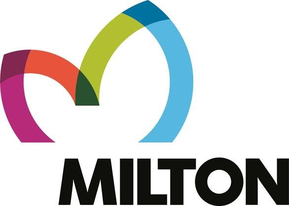Town of Milton Logo