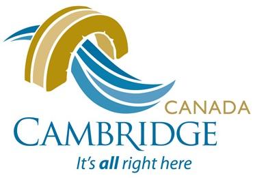 City of Cambridge Logo