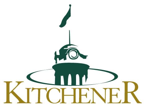 City of Kitchener Logo