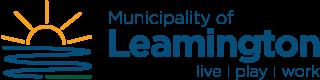 City of Leamington Logo