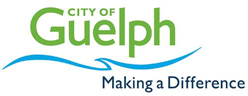 Guelph Logo Tag Logo