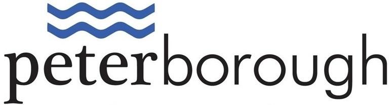 City of Peterborough Logo 1