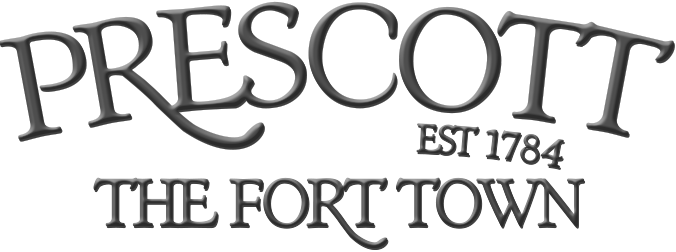 Town of Prescott Logo