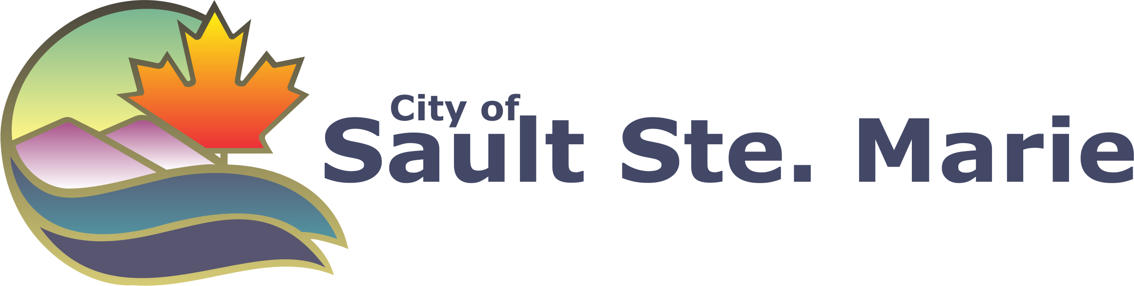 City of Sault Ste. Marie Logo