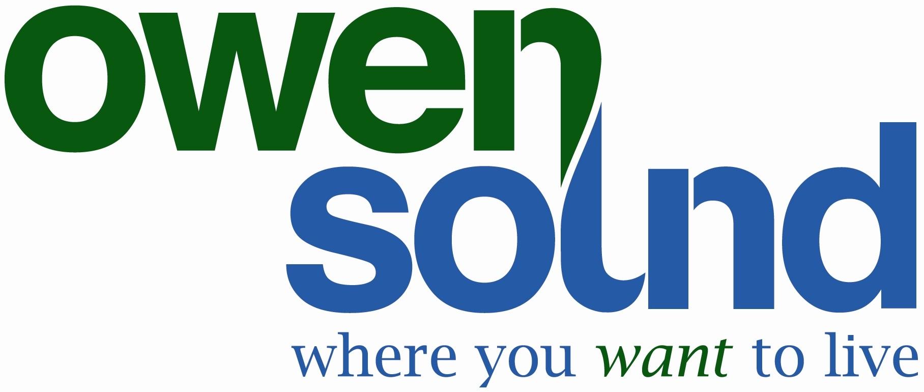 Owen Sound Logo