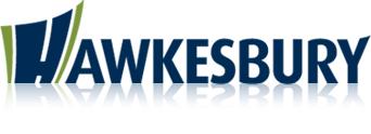 Town Hawkersbury Logo