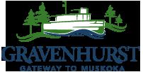 Town of Gravenhurst Logo