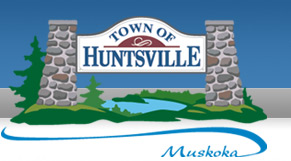 Town of Huntsville Logo
