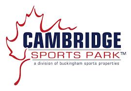 Cambridge Sports Park Logo