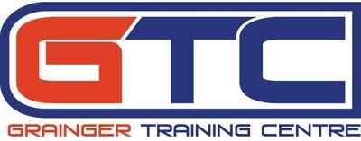 Grainger Training Centre Arena Logo
