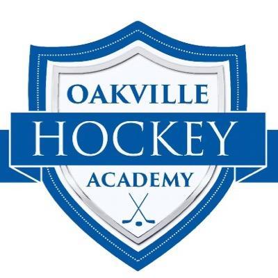 Oakville Hockey Academy logo