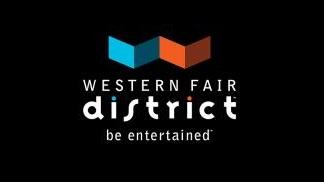Western Fair Sports Centre Logo