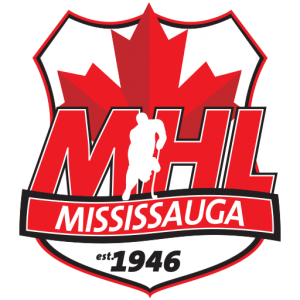 Mississauga Hockey League Logo