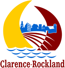 City of Clarence-Rockland Logo