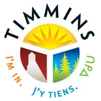City of Timmins Logo