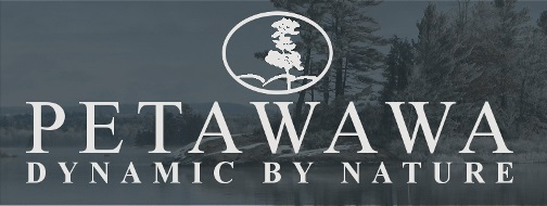 Town of Petawawa Logo