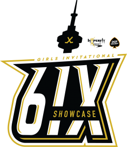 CCT The Six Showcase Logo