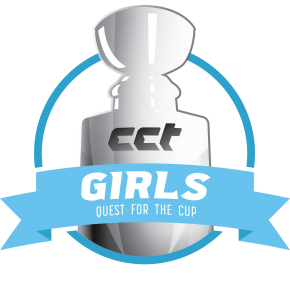 CCT Girls Quest Logo