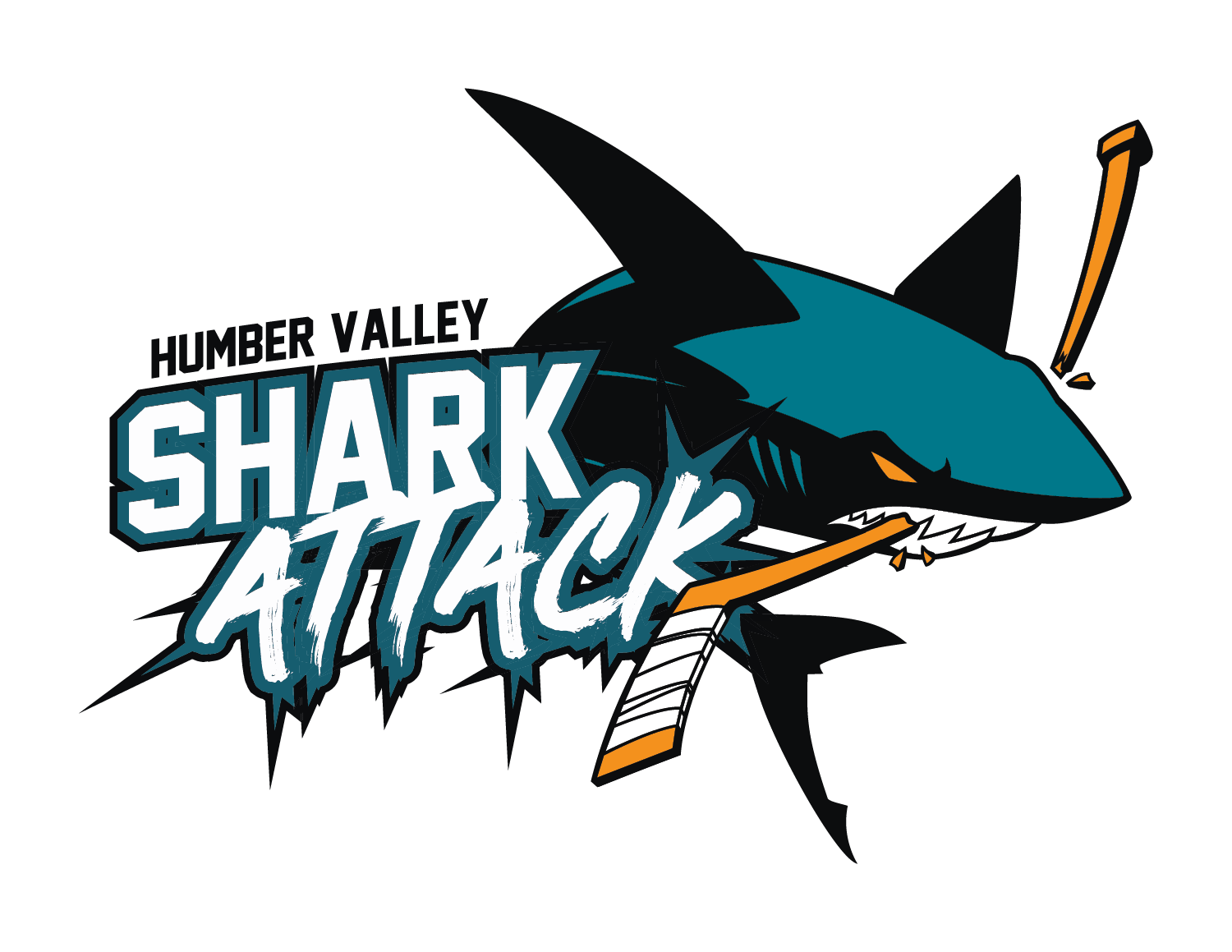 Humber Valley Shark Attack Tournament